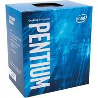 CPU Intel Pentium G4600 3.6 GHz