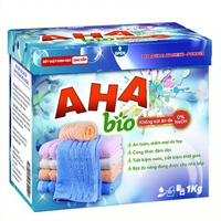 Bột giặt AHA Bio