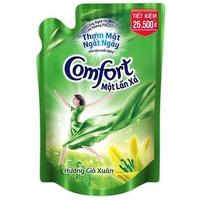 Nước xả Comfort GIÓ XUÂN 1.6L