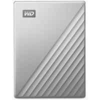 Ổ cứng di động HDD Western Digital 1TB My Passport Ultra 2017 WDBTLG0010B