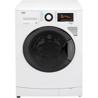 Máy giặt sấy Beko WDA1056143H 10.5/6KG