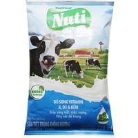 Sữa Tiệt Trùng Nutifood Không Đường 220ml