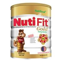 Sữa NutiFood Nuti Fit Gold 900g