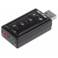 USB Sound Âm Thanh 3D 7.1
