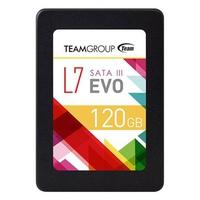 Ổ cứng SSD Team 120GB L7 EVO Sata III