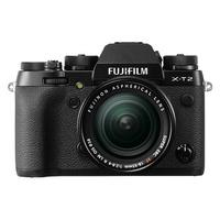 Máy ảnh Fujifilm X-T2 Lens Kit 18-55mm