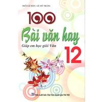 100 Bài Văn Hay (Lớp 10-12)