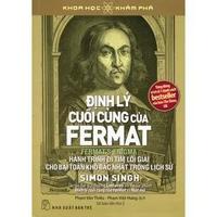 Khoa Học Khám Phá - Định Lý Cuối Cùng Của Fermat