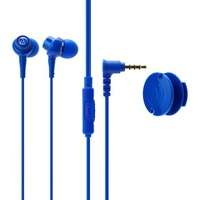 Tai nghe nhét tai Audio Technica ATH-CKL203IS