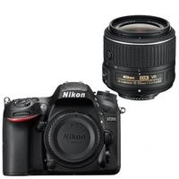 Máy ảnh Nikon D7200 kit 18-55mm