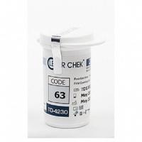 Que Thử Đường Huyết Clever Chek TD4230