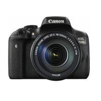 Máy ảnh Canon 750D EOS Lens Kit 18-55mm