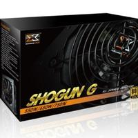 Nguồn Xigmatek Shogun G 750W