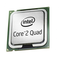 CPU Intel Core 2 Quad Q6600 2.40Ghz