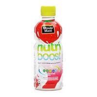 Sữa trái cây Nutri boost Hương Dâu 297ml