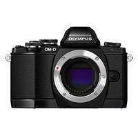 Máy ảnh Olympus OM-D E-M10 Body