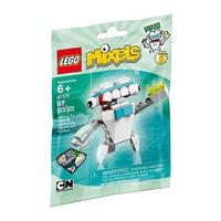 Mô hình Lego Mixels 41571 – Nha sĩ Tuth