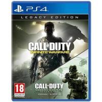 Đĩa game Sony Call Of Duty Infinite Warfare PS4