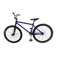 Xe Đạp Địa Hình Biểu Diễn BMX Freestyle