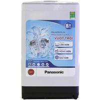 Máy giặt Panasonic NA-F80VS8HRV 8Kg lồng đứng