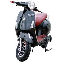 Xe máy điện DK Bike Roma