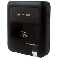 Bộ phát wifi 4g kèm pin dự phòng Zadez RWP 535