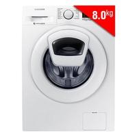 Máy giặt Samsung WW80K5410WW 8Kg