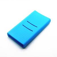 Bao silicone pin dự phòng Xiaomi 20000mAh