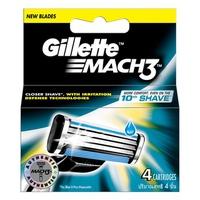 Lưỡi Dao Cạo Gillette Mach 3