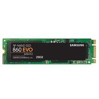 Ổ cứng SSD Samsung 860 EVO 250GB M.2 2280 (MZ-N6E250BW)