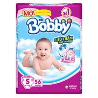 Tã dán Bobby S56 (4-7kg)