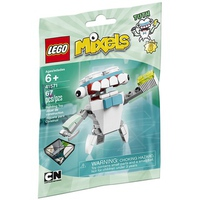 Mô hình Lego Mixels 41571 - Nha sĩ Tuth