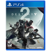 Đĩa game Sony Destiny 2 PS4