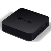Android Tivi Box MXQ 4K
