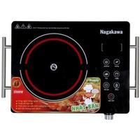 Bếp đơn hồng ngoại Nagakawa NAG0701