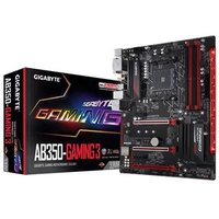 Mainboard Gigabyte AB350 Gaming 3