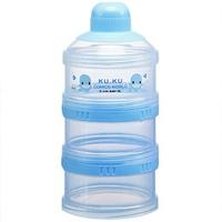 Hộp chia sữa KUKU KU5318 3 ngăn