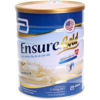SỮA ABBOTT ENSURE GOLD 850G CHO NGƯỜI LỚN