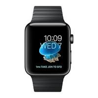 Apple Watch Series 2 38mm Space Black Stainless Steel