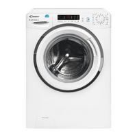 Máy Giặt Cửa Trước Candy HCS 1292D3Q/1-S