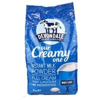 Sữa Bột Devondale Full Cream 1Kg