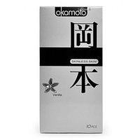 Bao cao su Okamoto Skinless Skin Vanilla
