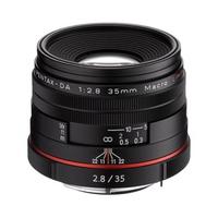 Ống kính PENTAX HD DA 35mm F2.8 Macro Limited