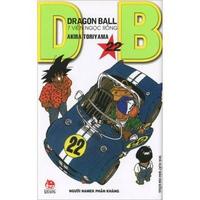 Dragon Ball - 7 Viên Ngọc Rồng (Tập 21-25)