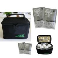 Túi giữ lạnh bình sữa Unimom UM870016