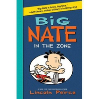 Big Nate - In The Zone