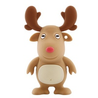 USB BONE Deer 8GB