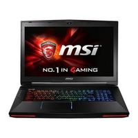 Laptop MSI GT72 6QE Dominator Pro G 1256XVN (9S7-178211-098)