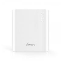 Sạc dự phòng Cheero Power Plus 3 Premium CHE-062 20100mAh