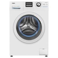 Máy giặt cửa ngang Aqua AQD-D850ZT